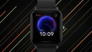 Amazfit Bip U Review: Une Montre De Fitness Simple Et