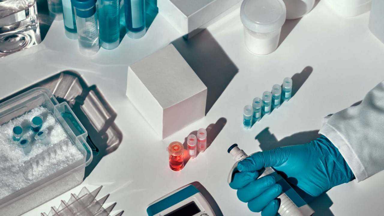 Les Tests Moléculaires Sont Un Outil Crucial Pour Le Diagnostic,