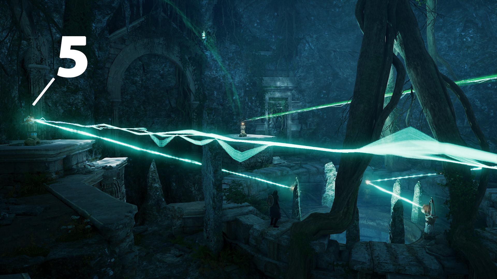 Assassin's Creed Valhalla - Source du destin