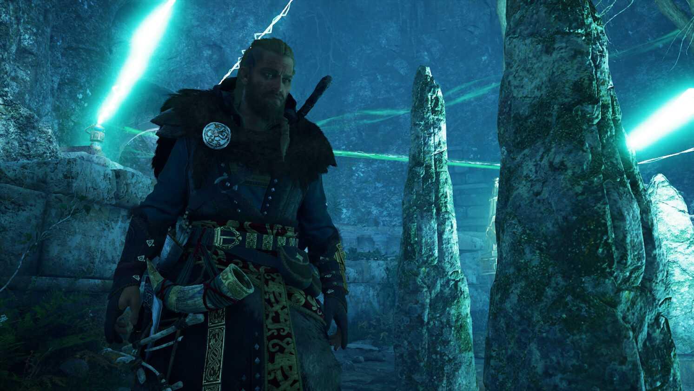 """Assassin's Creed Valahalla: """"far Voyagé"""" Voici Comment Résoudre Le"""