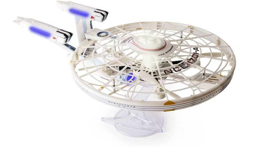 Les Meilleures Idées Cadeaux Star Trek Pour 2020