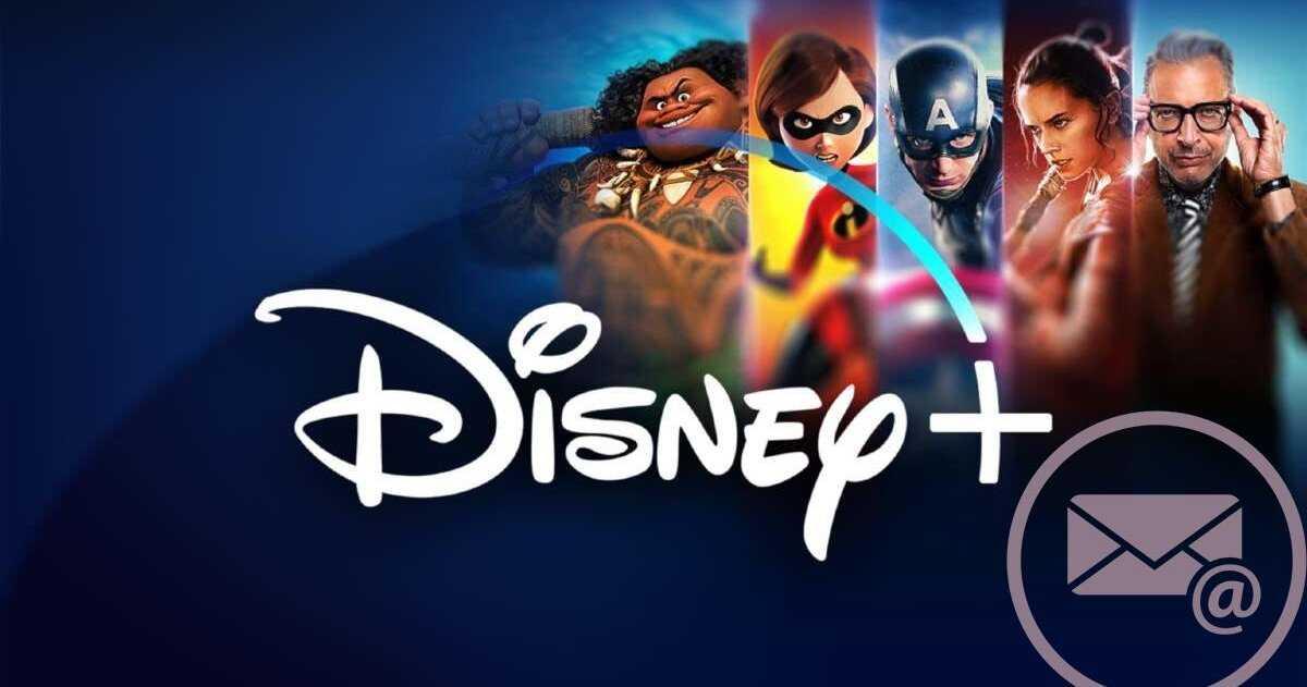 Comment changer votre adresse e-mail sur Disney +