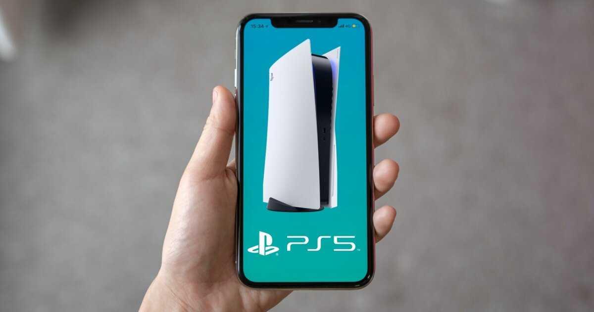 Comment jouer aux jeux PS5 sur les mobiles Android