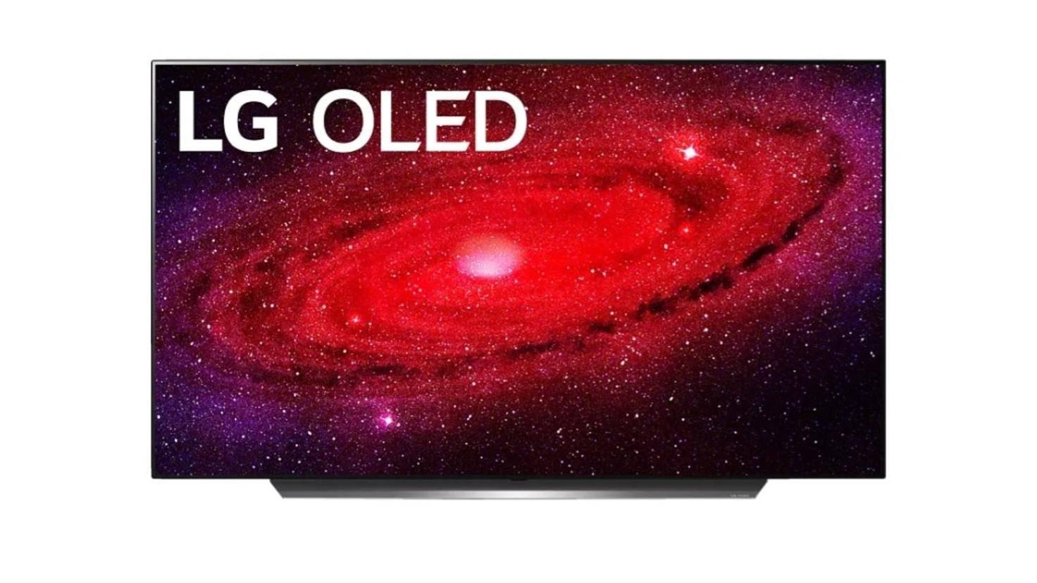Téléviseur OLED LG-CX9LA