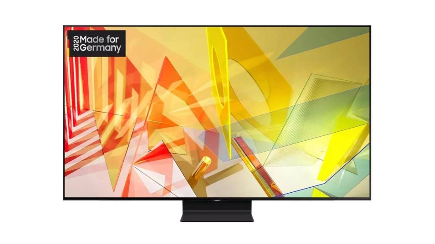 Téléviseur intelligent Samsung Q90T