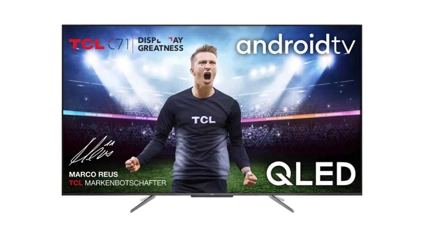 Télévision TCL