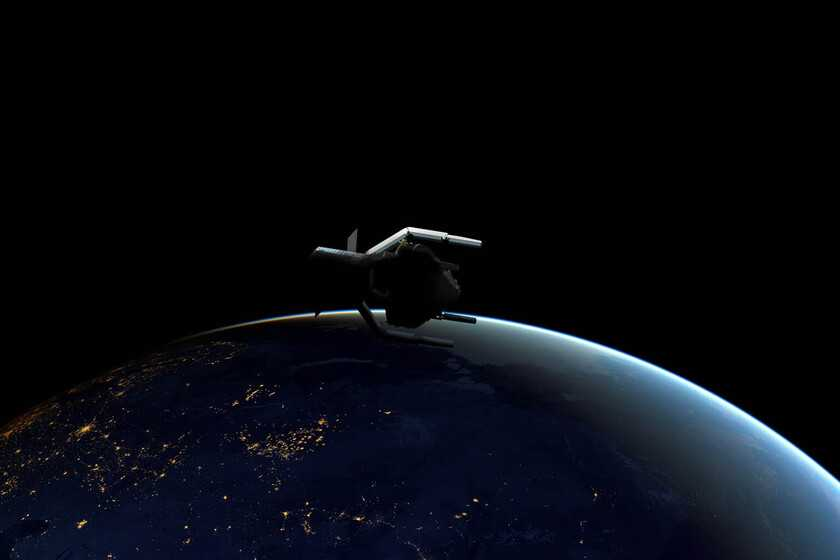 L'ESA a pour objectif de nettoyer l'espace: 86 millions d'euros ont été dépensés pour retirer un seul objet de l'orbite