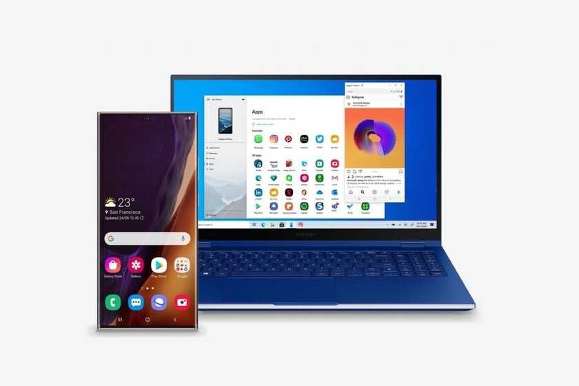 Applications Android sur Windows 10: diverses rumeurs indiquent que de nouveaux logiciels Microsoft offrent cette compatibilité