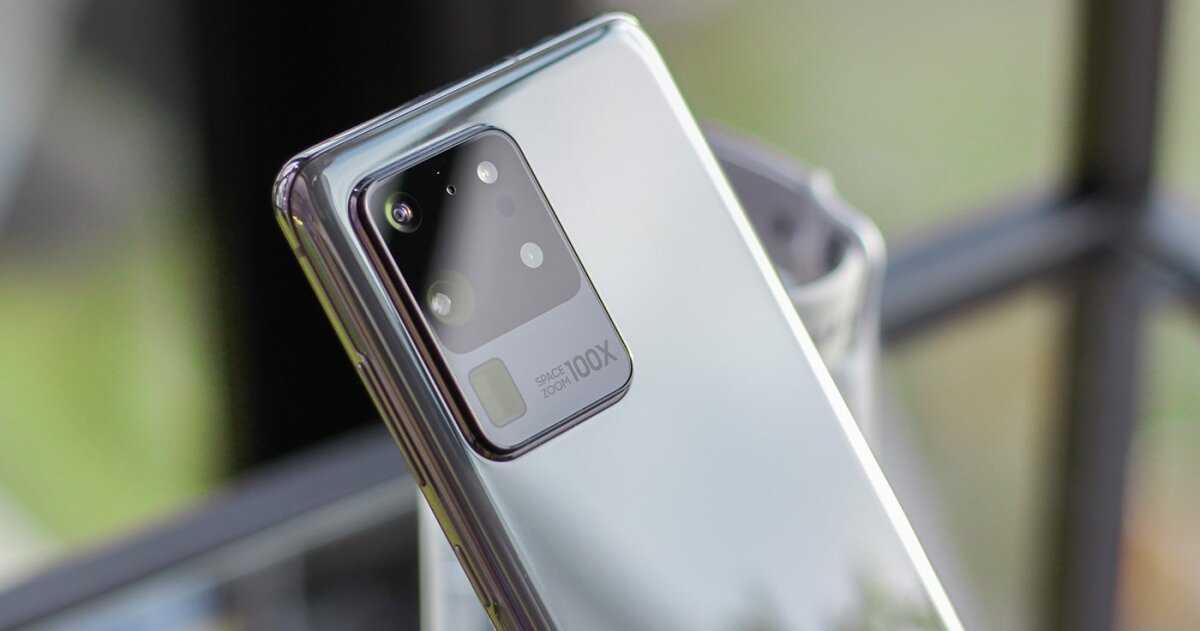 Apple et Samsung pourraient travailler ensemble pour développer l'appareil photo de l'iPhone 13