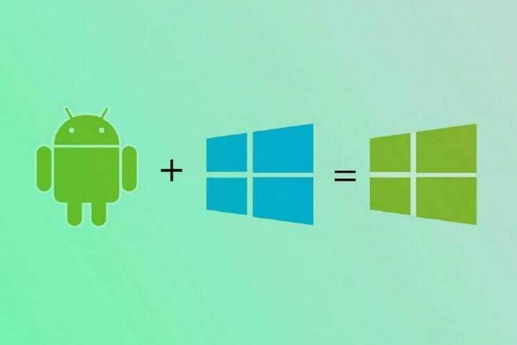 Faire fonctionner des applications Android sous Windows est un défi différent de celui des applications iOS exécutées sur Mac M1