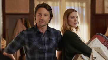 Virgin River Theories: qui a tiré sur Jack à la fin de la saison 2 |  Suspects |  Série Netflix nnda nnlt |  LA CÉLÉBRITÉ