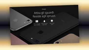 Parce Que L'amende à Apple Pour Les Iphones Non étanches