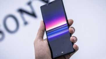 Téléphones Sony qui seront mis à jour vers Android 11, et quand ils le seront
