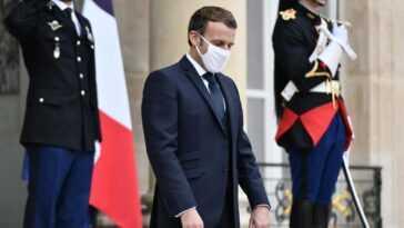 Le Gouvernement Français Recule Et Modifiera Le Texte De La