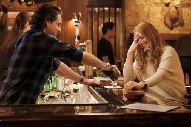 Jack a été attaqué dans le bar à la fin de la deuxième saison (Photo: Netflix)