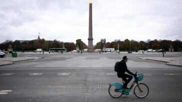 La France Continue D'enregistrer Une Baisse Des Infections Avec 4005