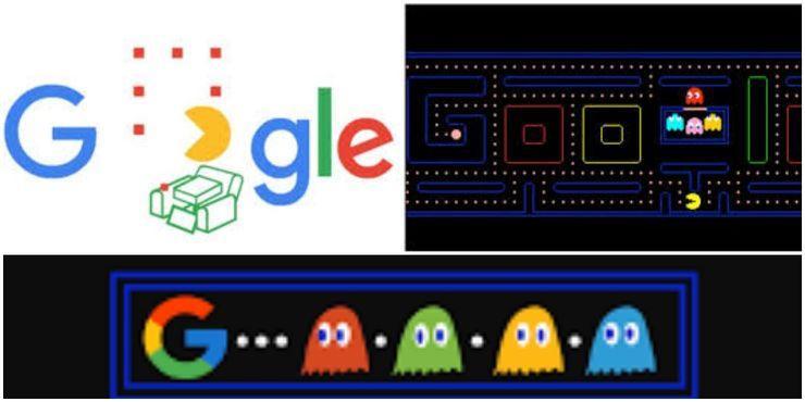30th Anniversary Of Pac Man