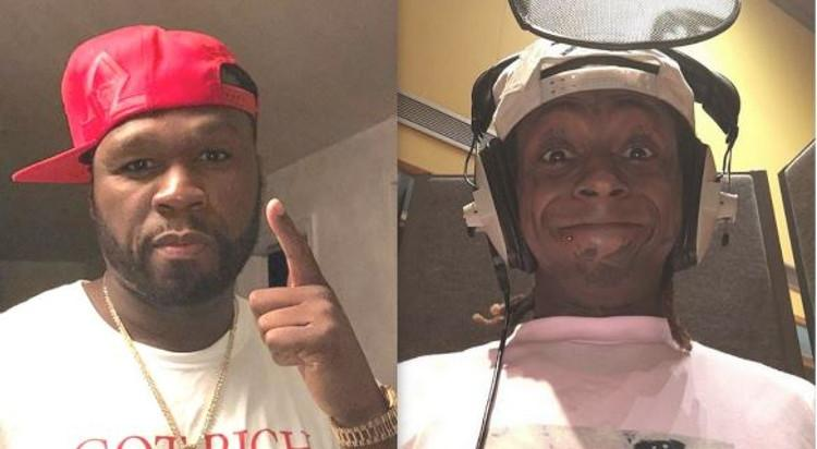 50 Cent Trolls Lil Wayne After Weezy Hit With Federal Gun Charge.1605652323.jpg