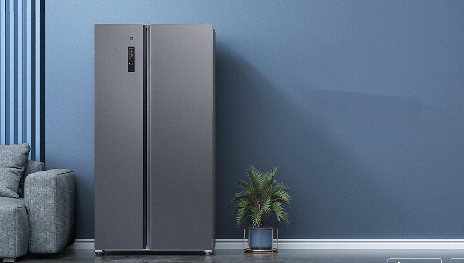 Nouveau réfrigérateur Xiaomi