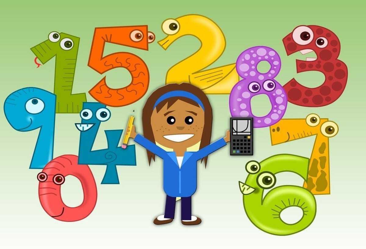 applications et jeux pour enfants pour apprendre les tables de multiplication