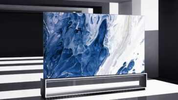 7 raisons pour lesquelles commencer 2021 avec un téléviseur OLED est une bonne idée