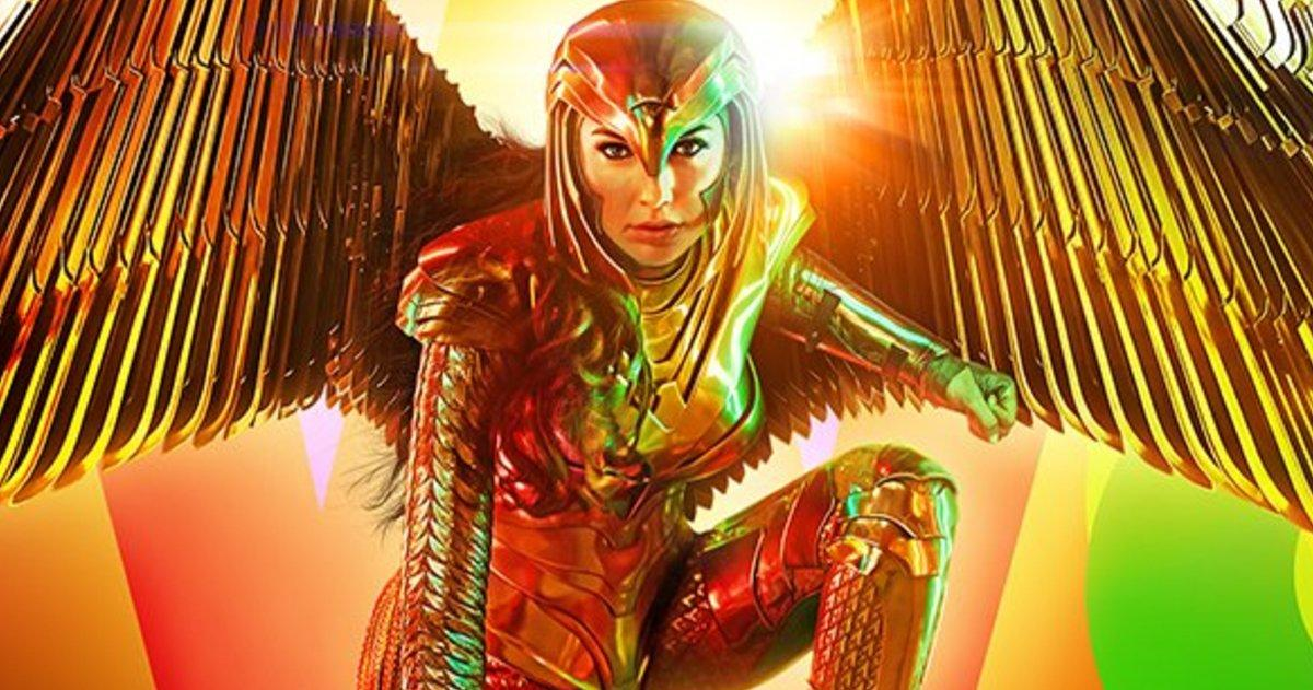 Amc Theatres Soutient La Décision De Warnermedia Sur Wonder Woman