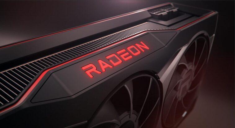 Achetez Amd Radeon Rx 6800 Xt à Partir Du 18