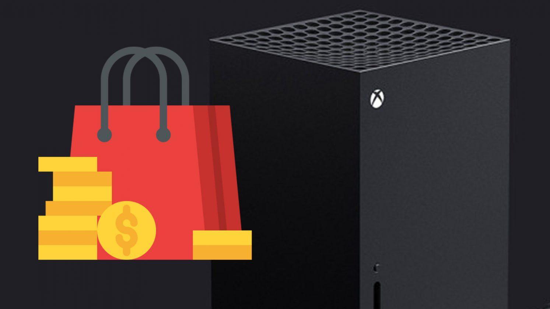 Achetez La Xbox Series X, Disponible Demain Chez Ces Détaillants!
