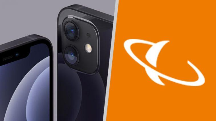 Achetez L'iphone 12 Mini Chez Saturn, Pré Commandez Maintenant Et Recevez Le