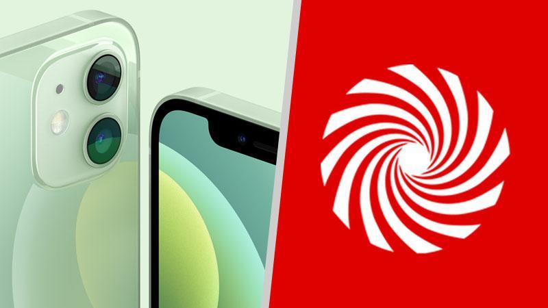 Achetez L'iphone 12 Mini Et Max Pro Maintenant Chez Mediamarkt