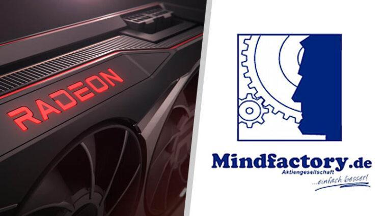 Achetez Maintenant Amd Radeon Rx 6800 Xt Chez Mindfactory