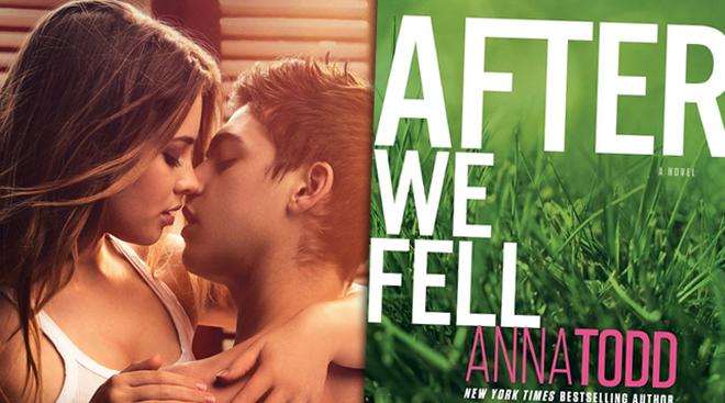 After We Fell: Y aura-t-il un troisième film After?
