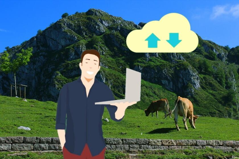 Ainsi est né youtube-dl dans une ville asturienne, motivé par une connexion modem 56k au milieu de 2006