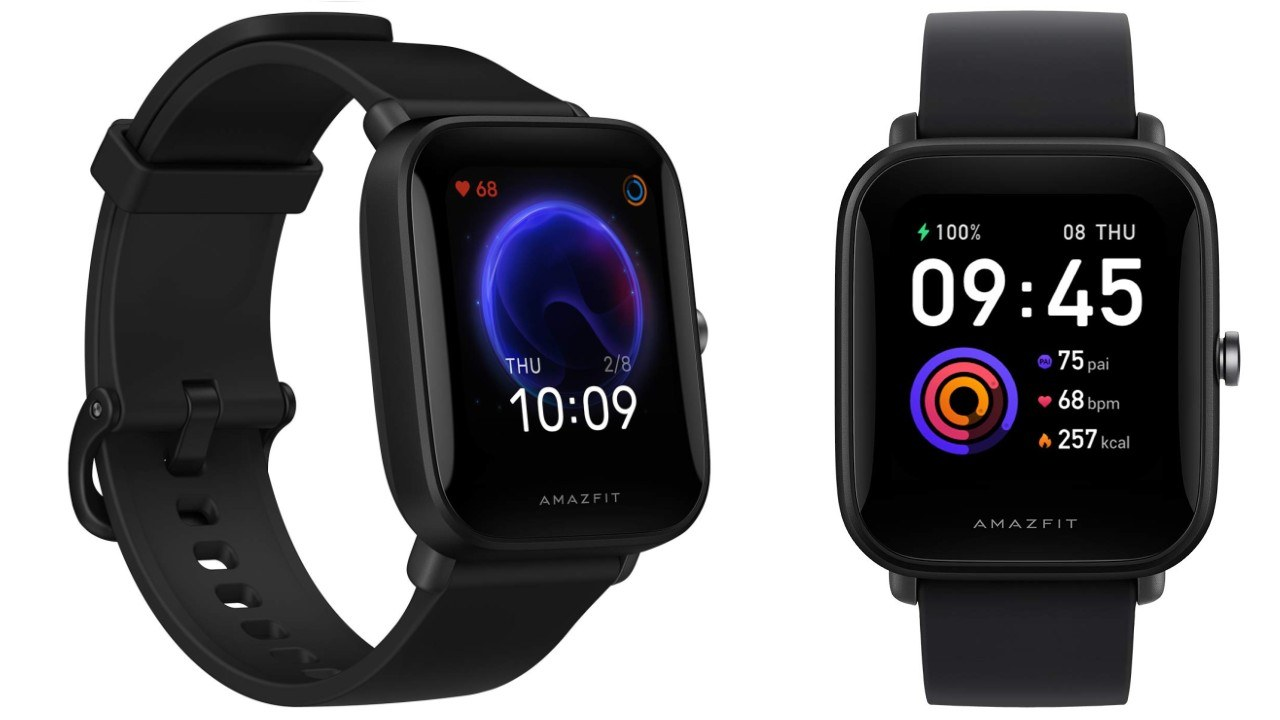 Amazfit Bip U Review: Une montre de fitness simple et abordable avec un tas de fonctionnalités intéressantes