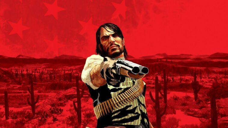Red Dead Redemption: The Outlaws Collection pour PS5 geleakt