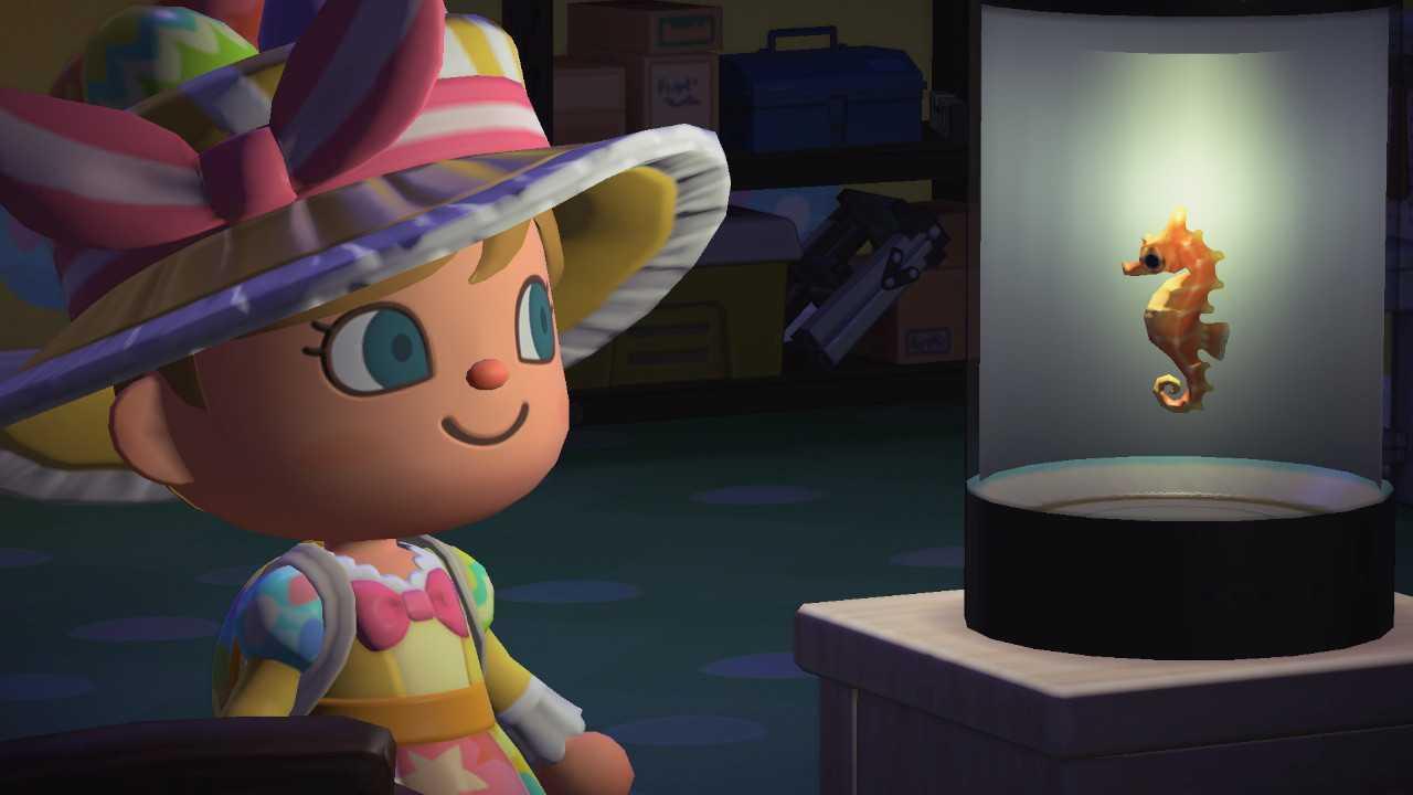 Animal Crossing: Dernière Chance Pour Ces Insectes, Poissons Et Animaux