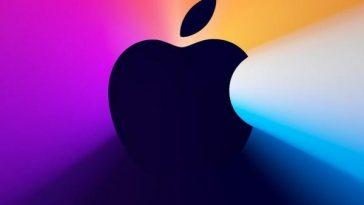 """Apple Annonce L'événement Du 10 Novembre: """"encore Une Chose."""""""