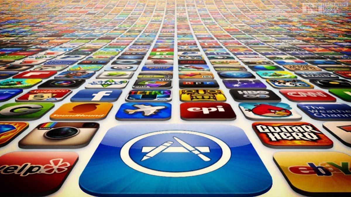 Apple Réduira Les Frais De L'app Store Pour Les Petits