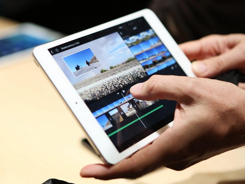 Apple travaillerait sur un iPad Mini de 6e génération, qui devrait être annoncé au premier semestre 2021
