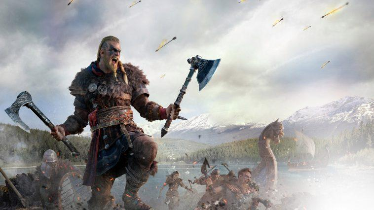 Assassin's Creed Valhalla: Comment Changer Le Niveau De Difficulté