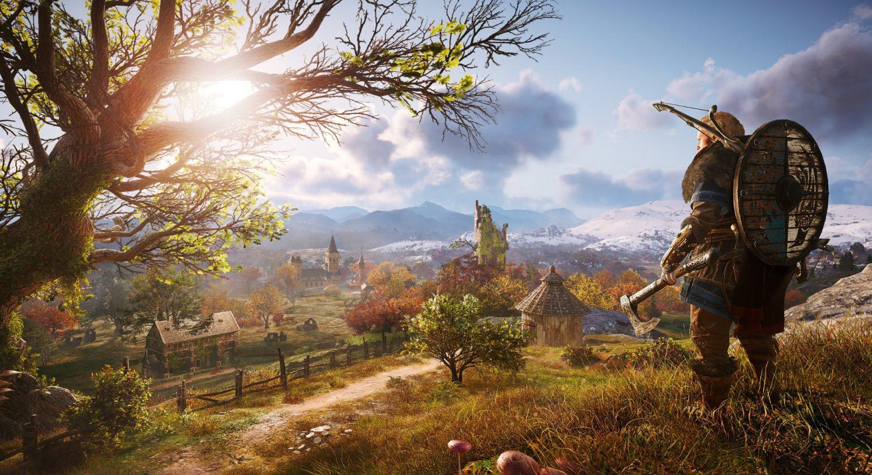 Assassin's Creed Valhalla: Comment Changer Votre Coiffure