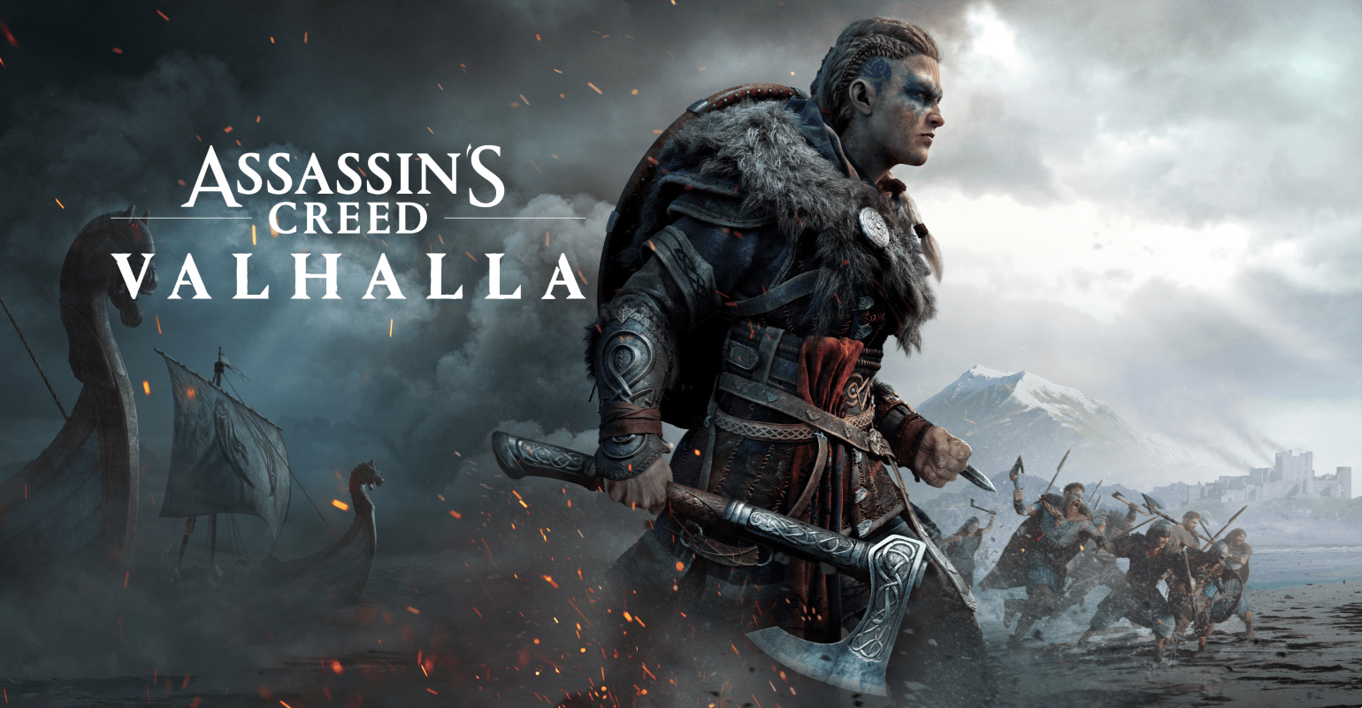 Assassin's Creed Valhalla: Comment Obtenir La Monture De Loup