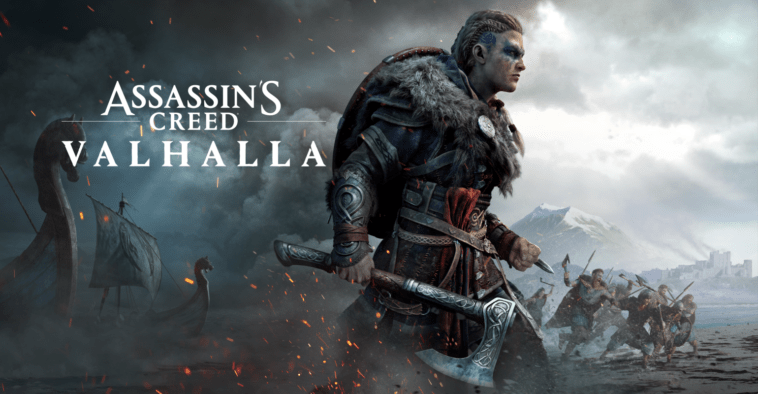 Assassin's Creed: Valhalla Où Trouver Bullhead