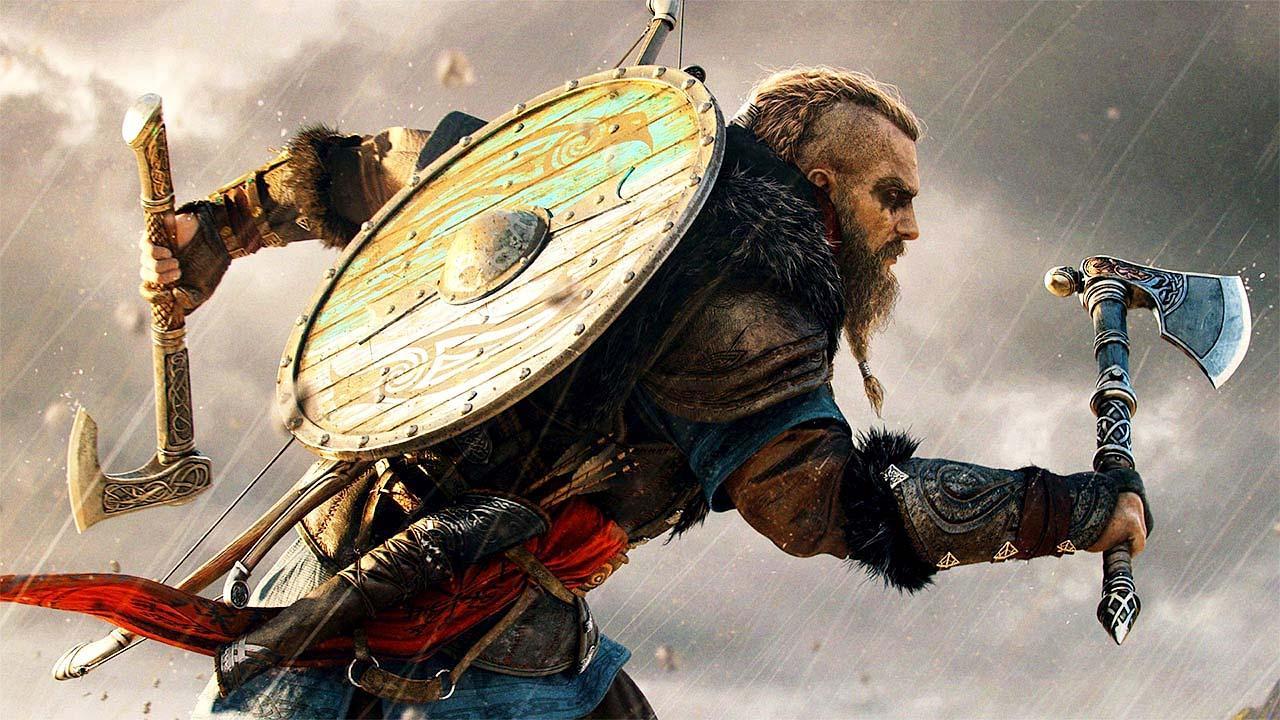Assassin's Creed Valhalla: Ubisoft Annonce Une Mise à Jour Sur