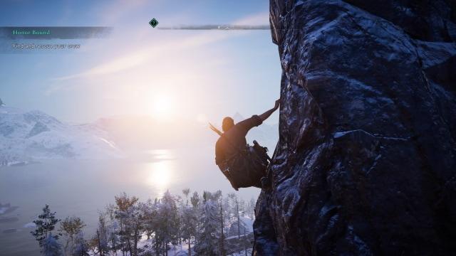 Assassins Creed Valhalla: premières impressions: un vaste potentiel entaché de problèmes de performances