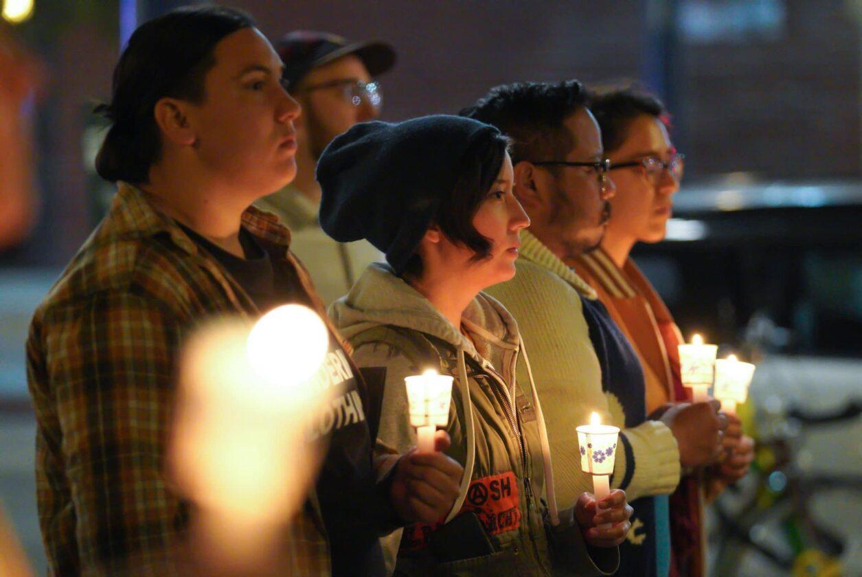 Au Moins 350 Personnes Transgenres Ont été Assassinées Jusqu'à Présent