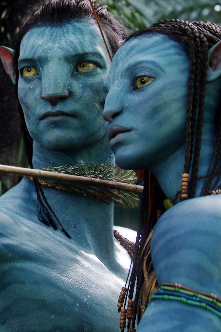 Avatar 2: Date De Sortie Et Toutes Les Mises à