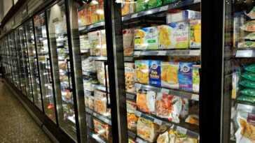 Avec L'interdiction De Certains Aliments Surgelés Par La Chine, Le