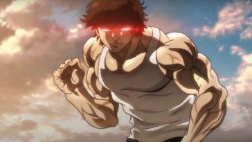 Baki Season 4 Release Date Netflixs Baki Son Of Ogre Sequel Baki Hanma Manga