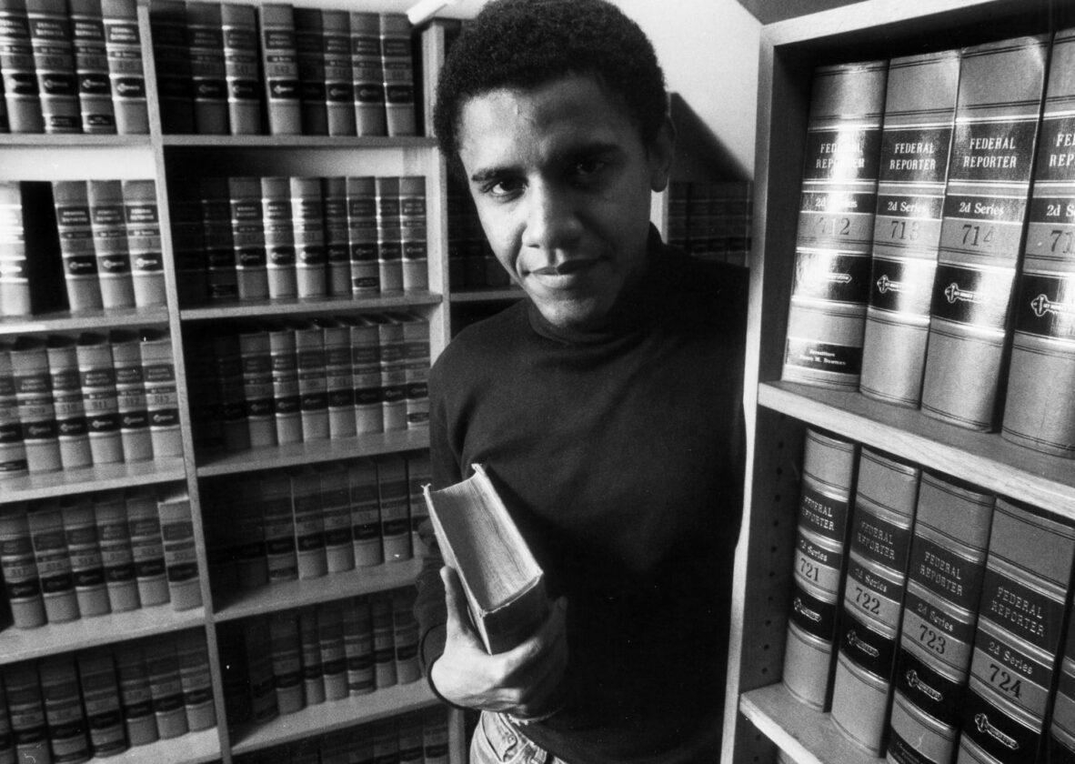 Barack Obama A Lu Virginia Woolf Pour Tenter D'impressionner Un